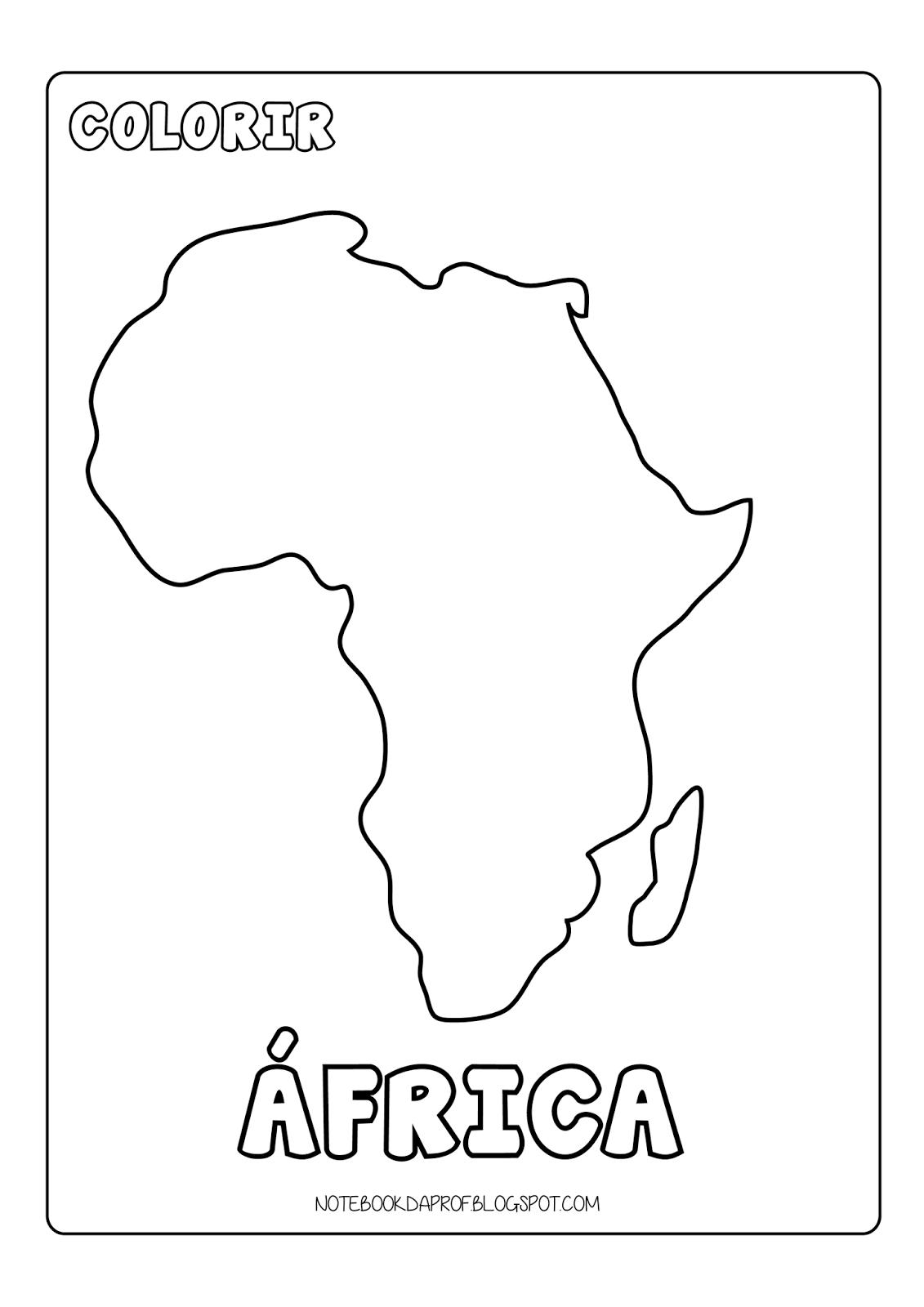 Colorir Continentes Frases De Incentivo Para Criancas