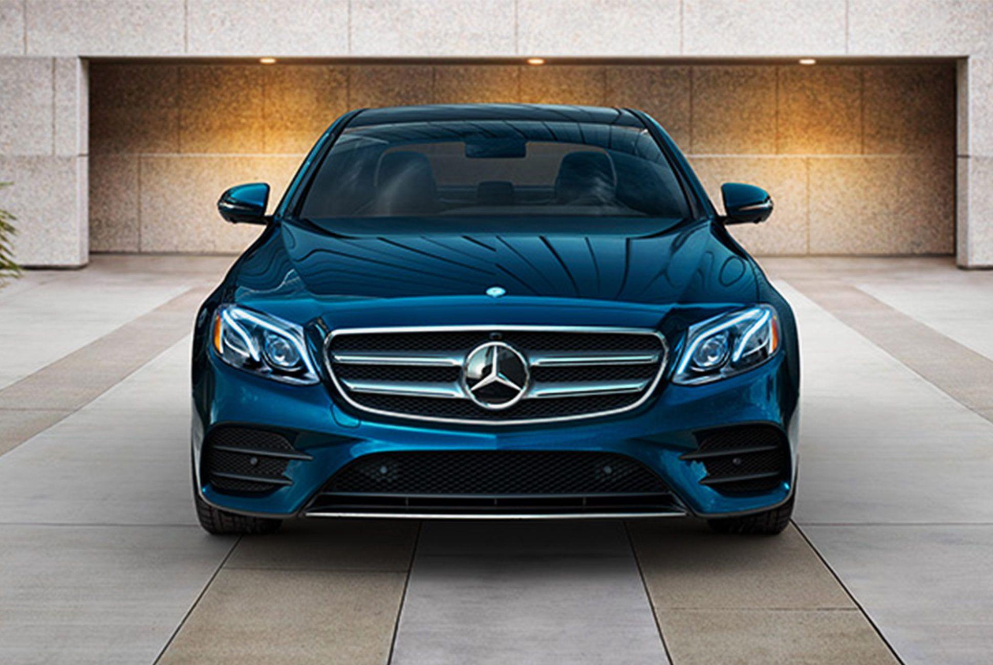 Which Amg 43 Are You A Survey Benz E Mercedes E Class