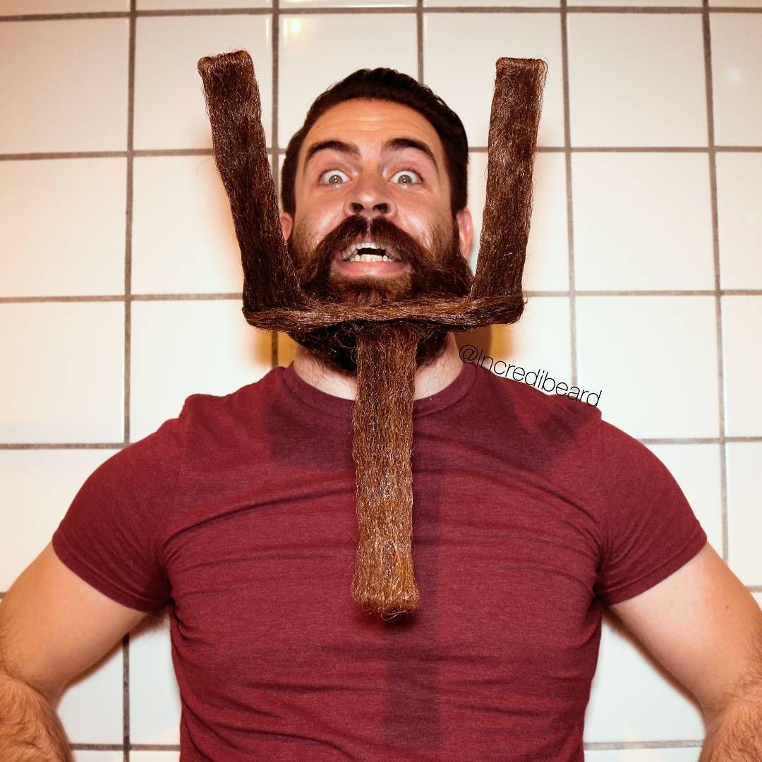 Incredible Beard