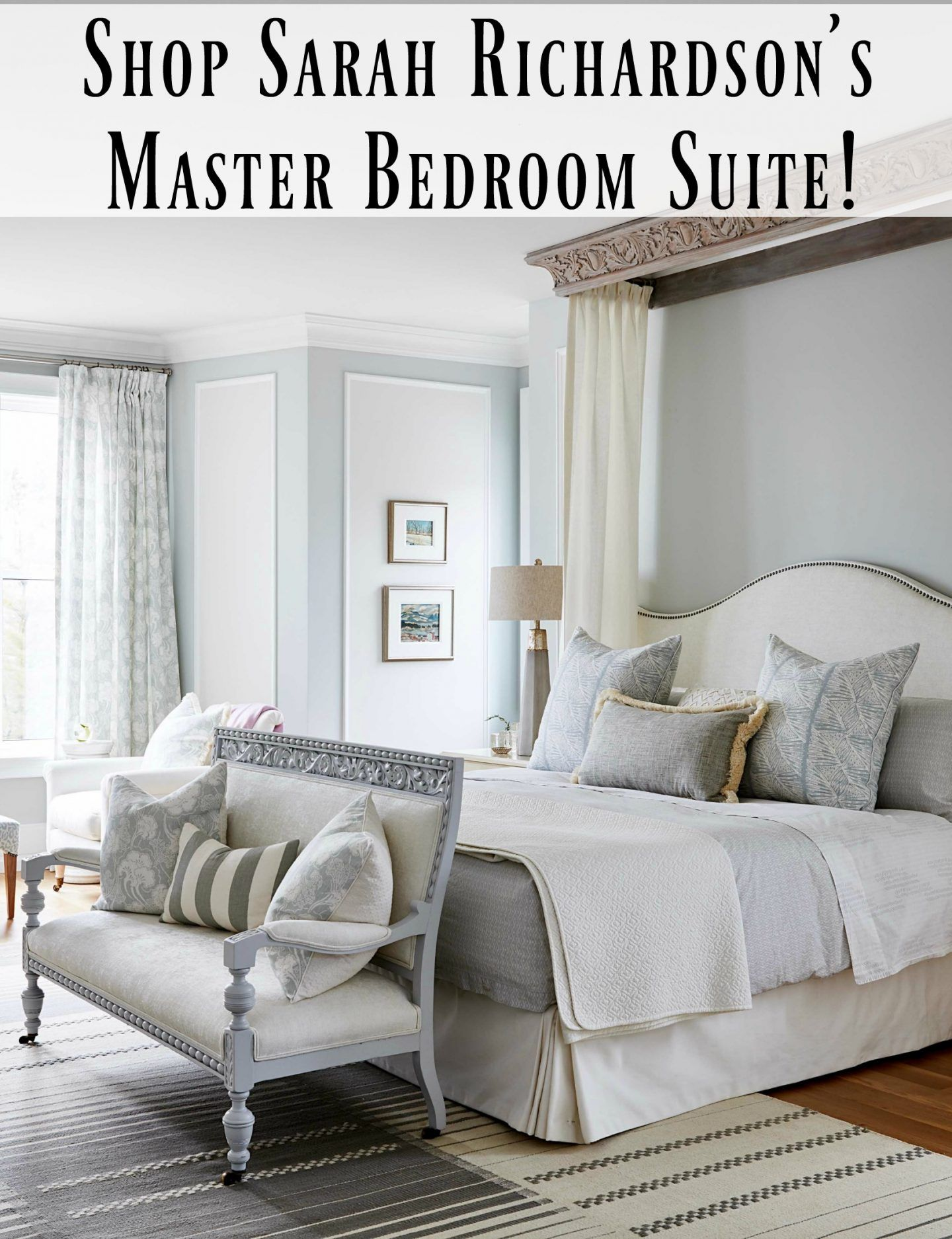 shop the room sarah richardson master bedroom suite master rh pinterest com au
