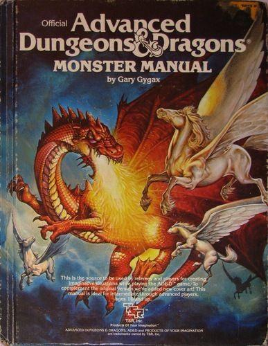 add monster manual dungeons dragons pinterest monsters rh pinterest com Monster Manual Art T-Shirt 1st Edition Monster Manual Doppelganger