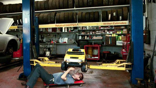 Explore Garage Repair, Car Repair, And More!