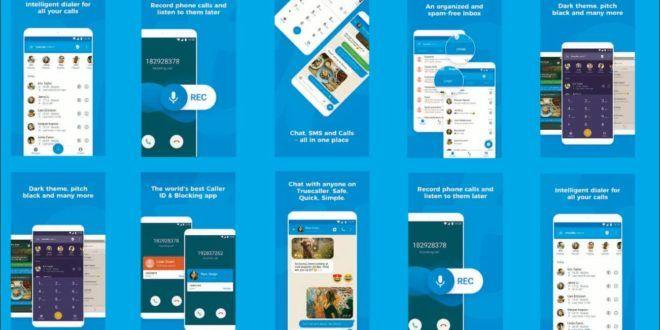 TrueCaller App Review 2019 Caller id, Contact list, App