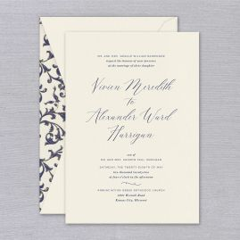 William Arthur Wedding Invitations Crane Stationery Wedding Invitations Wedding Cards Wedding