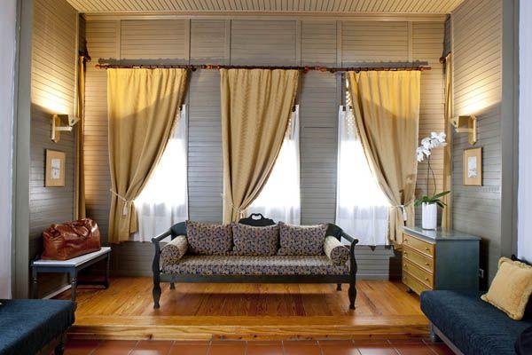 Rimondi five star luxury boutique hotel in Crete 8 Luxury Struck Tranquil Vacation In Greek Medieval Town