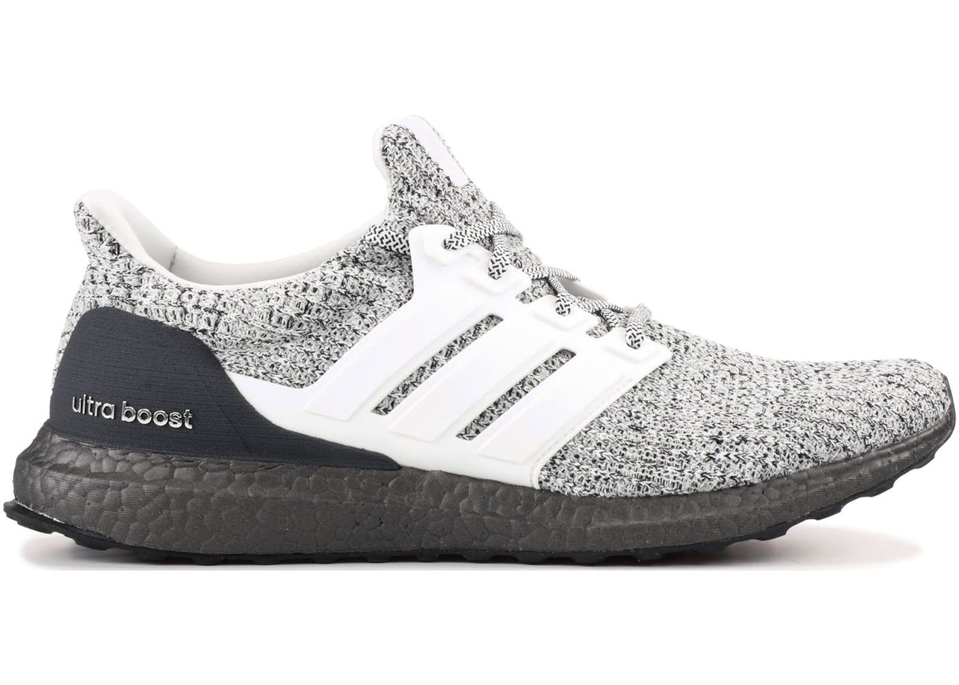 Adidas Ultra Boost 4 0 Cookies And Cream Oreo Shoes Sneakers Adidas Ultra Boost