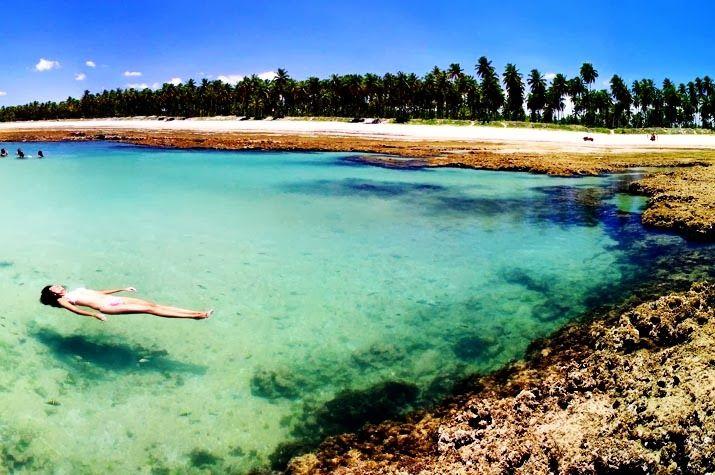Suficiente Praia do Paiva - Pernambuco - Brasil | Recife | Pinterest | Paiva  LP08