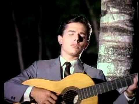 Enrique Guzmán - Lo Se (I Will) - YouTube