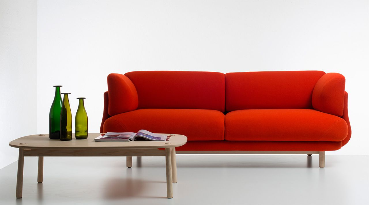 Peg sofa nendo cappellini for the home divani for Cappellini arredamento