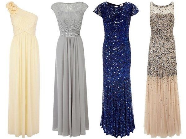 Wedding Guest Maxi Dresses by John Lewis | Formal Wear | Pinterest