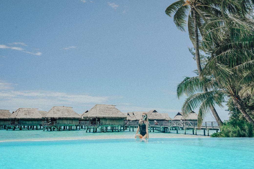 Sofitel Moorea Ia Ora Beach Resort Beach Resorts Tahiti