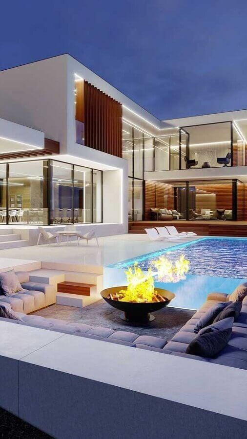 50 Examples Of Stunning Houses & Architecture  2