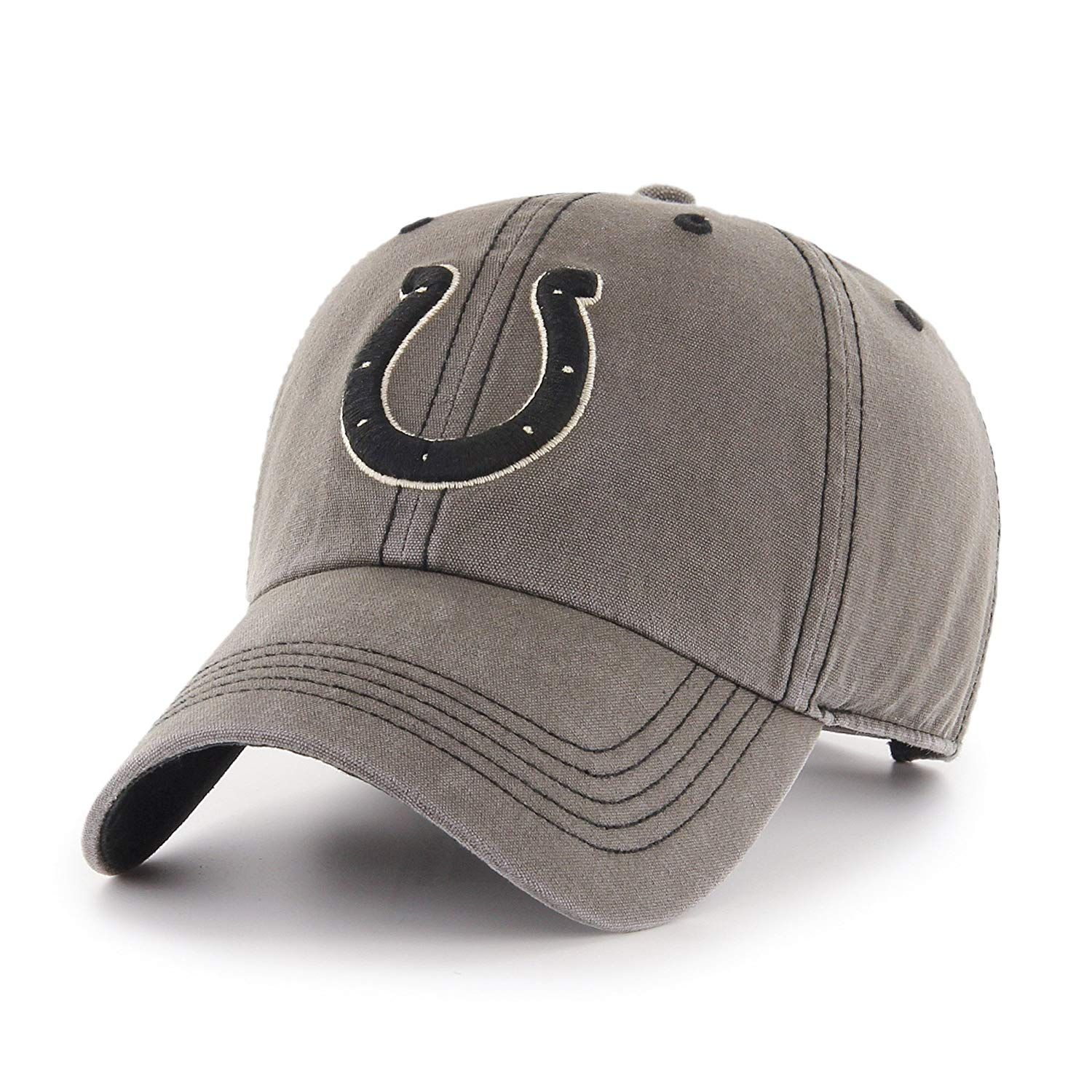 low priced a593d 40533 NFL Indianapolis Colts Woodford OTS Challenger Adjustable Hat,  23.27    Indianapolis Colts Caps   Hats   Hats, Indianapolis Colts, Baseball hats