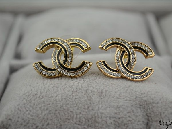 Chanel Inspired Earrings Replica Outlet China