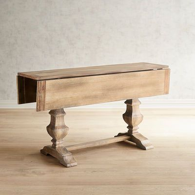 Traditional Meets Subtle Rustic For Casual Or Formal Dining Crafted With Hardwoods Our Handsome B Narrow Dining Tables Drop Leaf Dining Table Drop Leaf Table