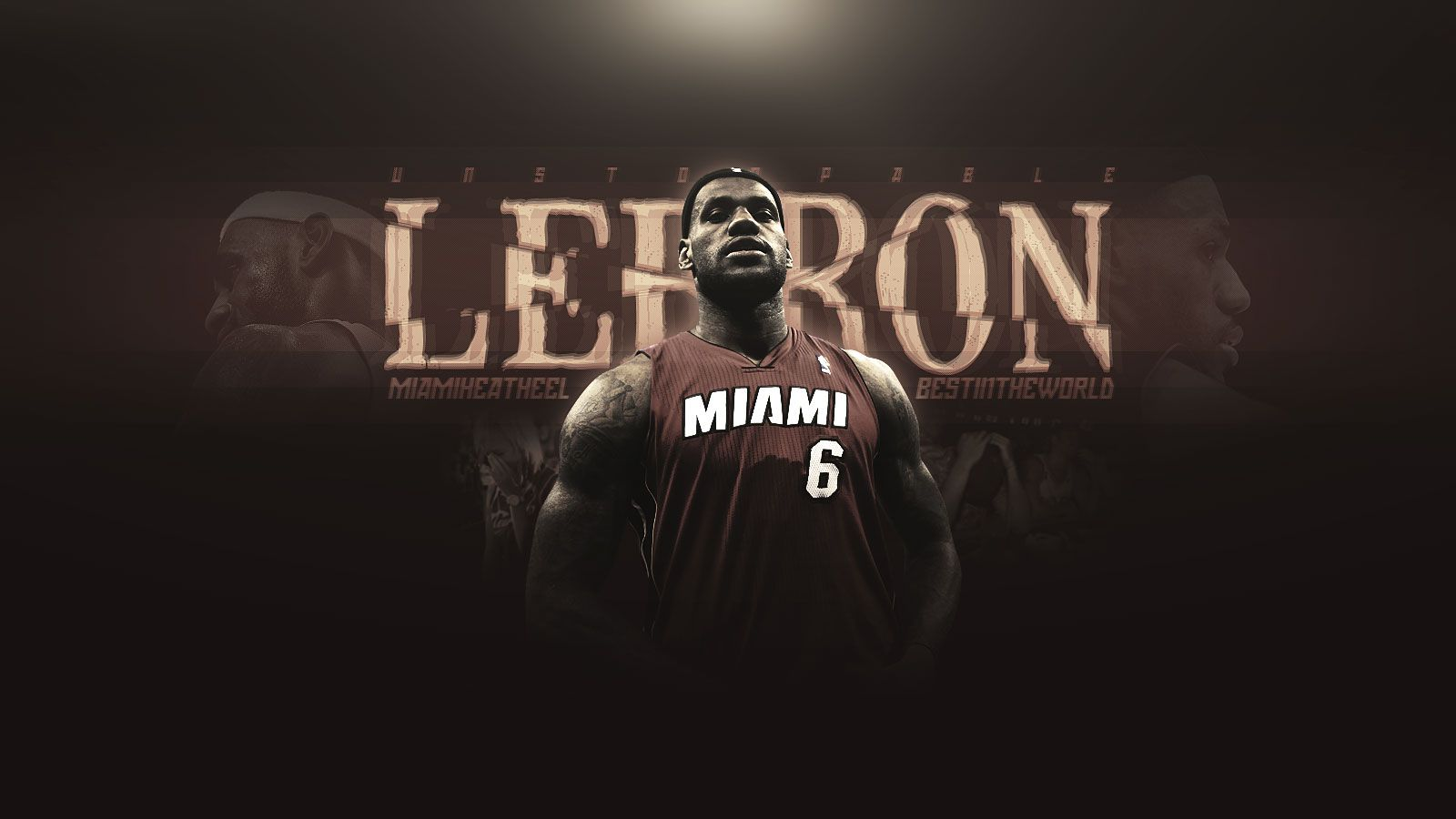 Lebron James Hd Wallpapers Images 6 Hd Wallpapers Lebron James Miami Heat Lebron James Heat Lebron James