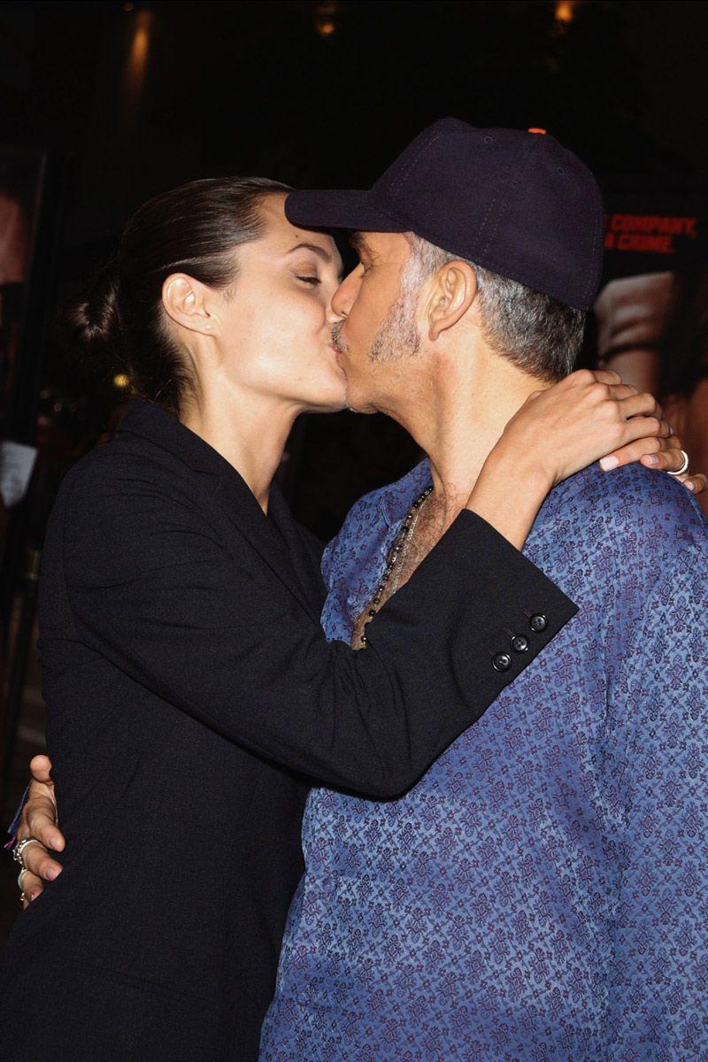 Los besos más icónicos de la historia © Cordon / Corbis / Getty Images