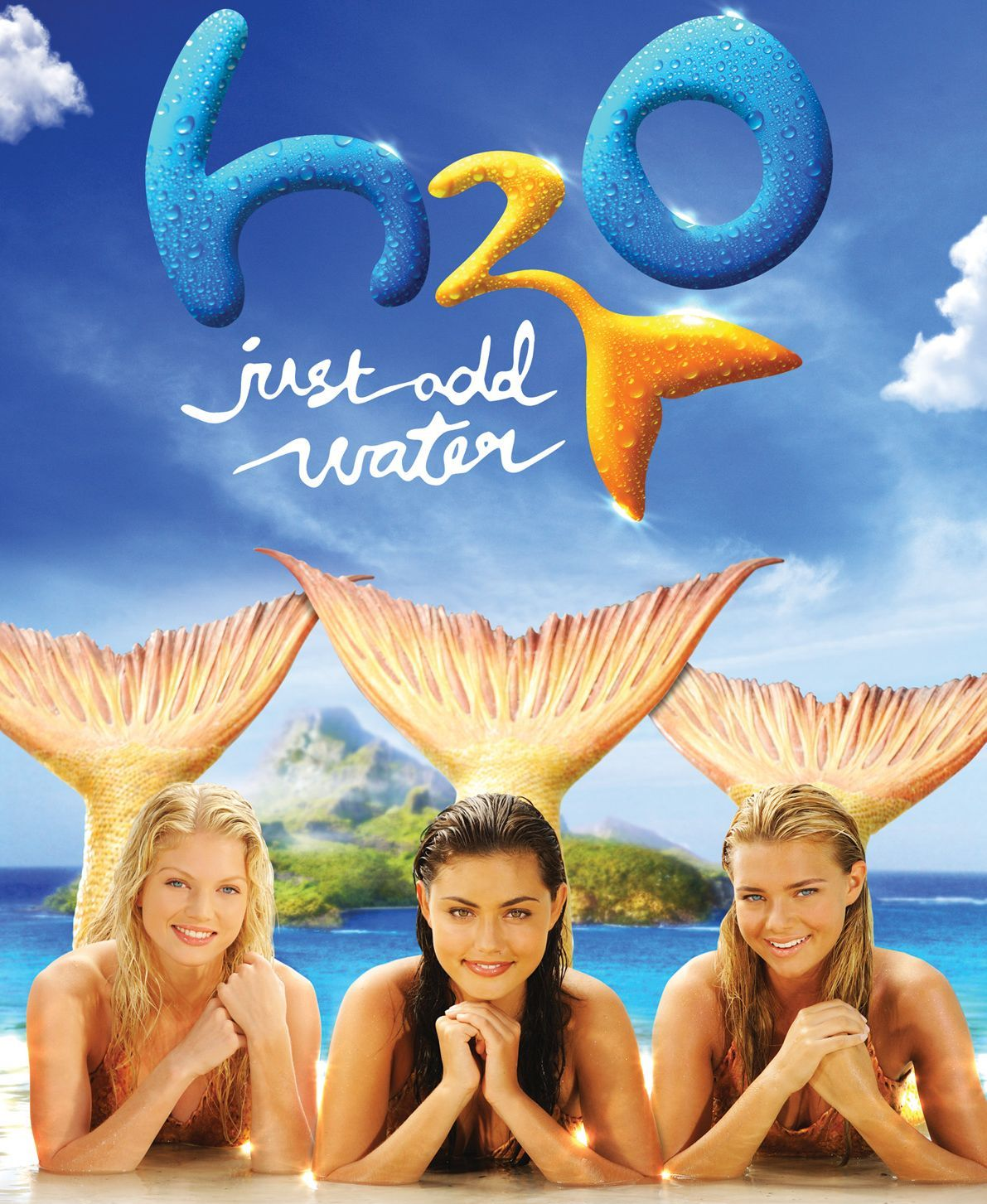 H2o Just Add Water Complete Series Dvd H2o Sirenas Del Mar Sirenas Del Mar Sirenas H2o