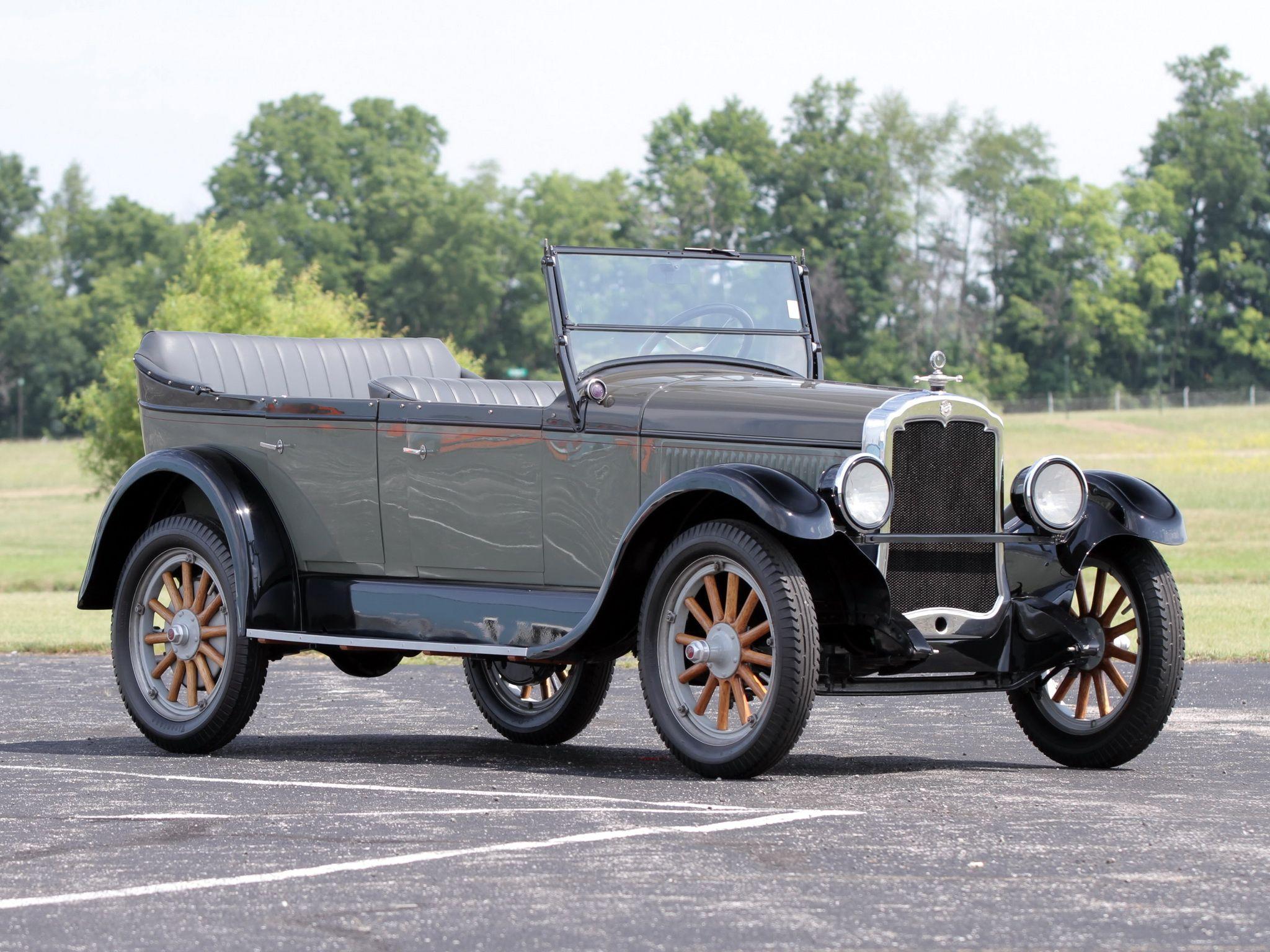 1926 Oldsmobile Model 30-D Touring (30-DT) | Автоамерика | Pinterest