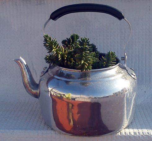 Turret teapot | QuotidiArt