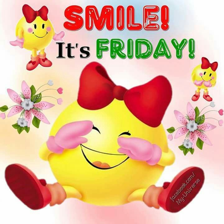 Friday Blessings Its Friday Quotes Friday Pictures Good