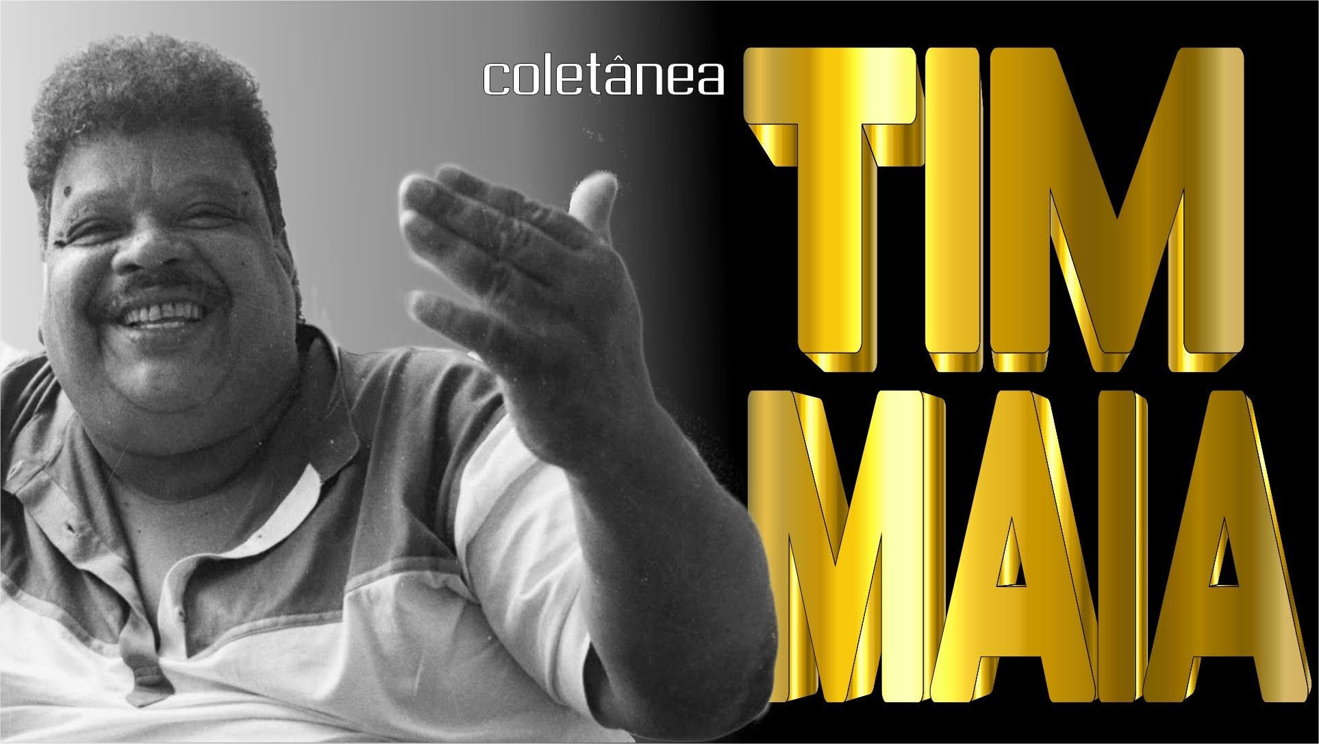 Sozinho Tim Maia Tim Maia Musica Brasileira Rock Brasil