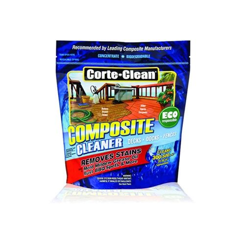 This Is A Great Product For Cleaning The Mold Of Trex Decking Clean Tiger Spots Off With One Lication