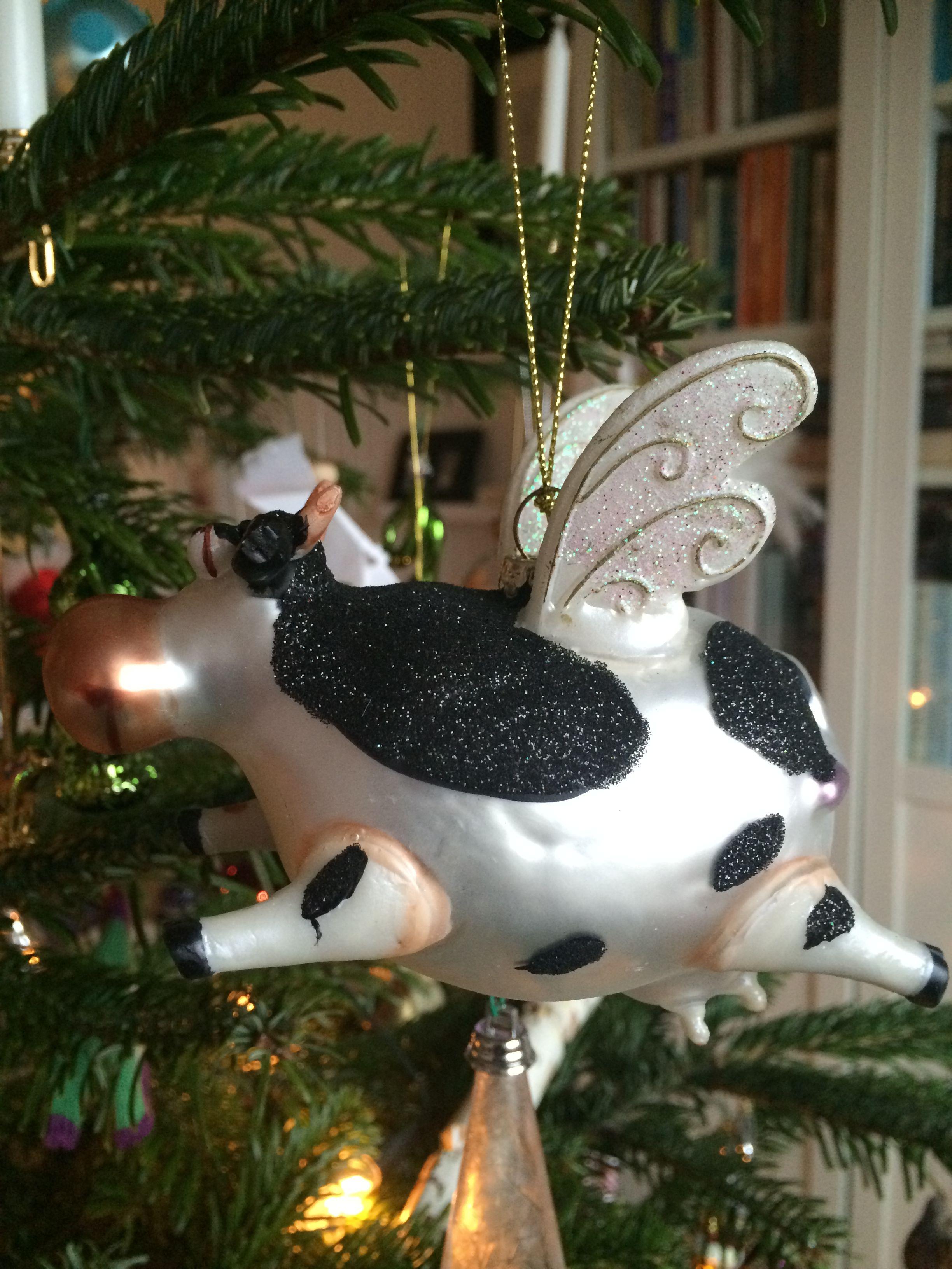 Christmas ornament 2013