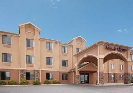 Hotel Exterior Photos Of Comfort Suites Castle Rock Castle Rock