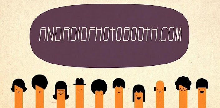 Photobooth can combine several photos into a single file