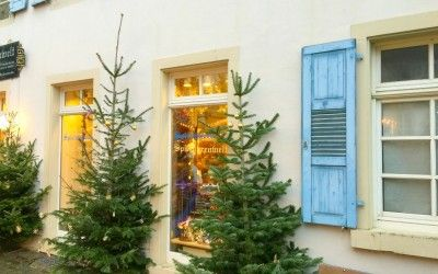 Read about my Experience at the Rudesheim Christmas Market