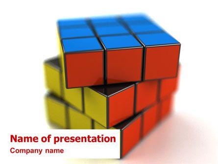 http www pptstar com powerpoint template rubiks cube rubik s cube