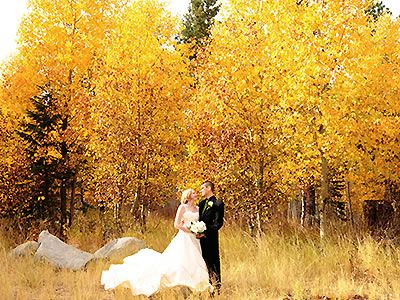High Mountain Weddings Lake Tahoe All Inclusive Wedding Elopement Packages
