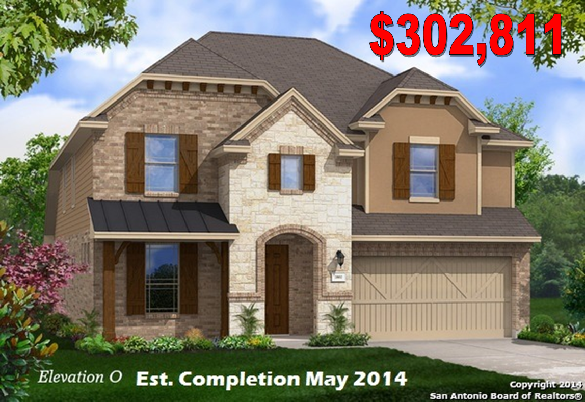 27322 Smokey Chase Boerne, Tx 78015 4 bedroom home with 3