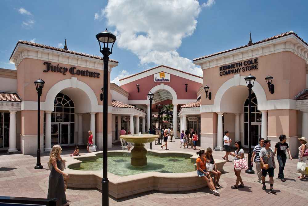 Orlando Shopping Outlets >> Orlando Shopping Orlando International Premium Outlets