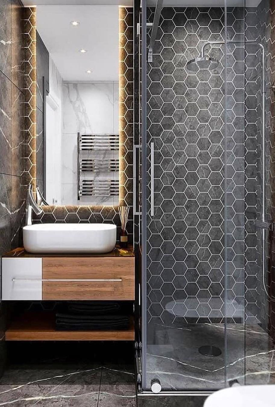 43 Amazing Most Popular Bathroom Design Ideas For This Year Page 29 Of 43 Womensays Com Women Blog Bathroom Design Bathroom Design Tool Popular Bathroom Designs Bathroom renovation design tool