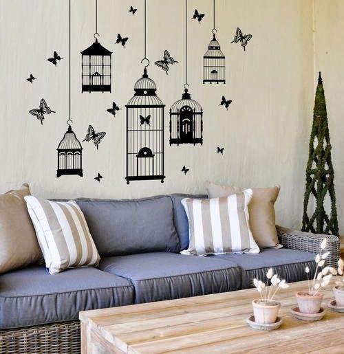 Wall De decoracion retro habitaciones parejas buscar con