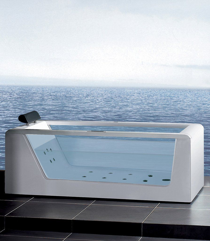 ARIEL Platinum AM152 Whirlpool Bathtub – Gorgeous Tub | WHIRLPOOL ...