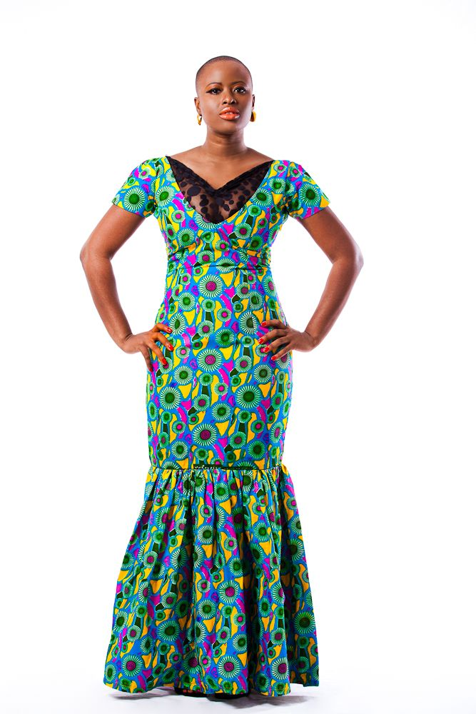 African Fashion Print By Printex Ghana Africana Fashion