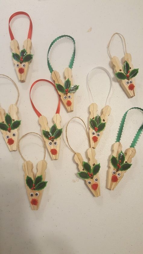 Pin de leidy cespedes en navidad pinterest manualidades navidad manualidades navide as y - Decoraciones de navidad manualidades ...