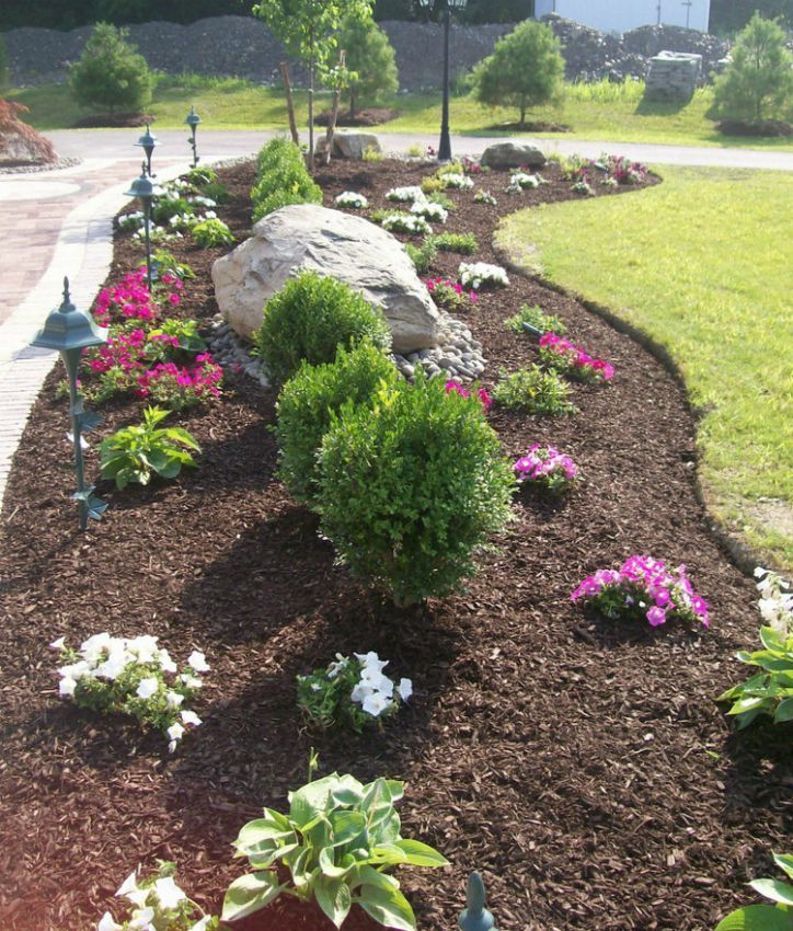 Low Maintenance Landscaping Ideas For A Stress Free 2018