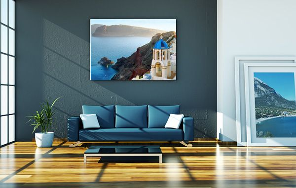 Superb Room · Beautiful Canvases