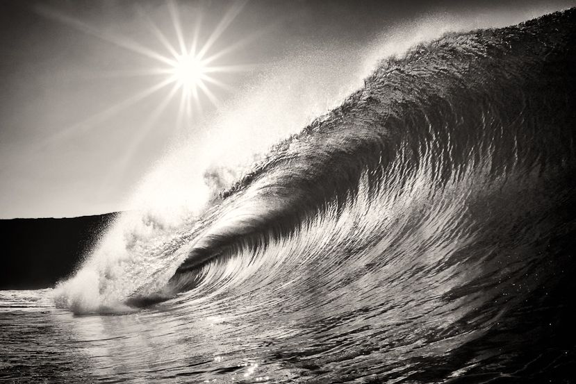 George karbus photography ocean waves