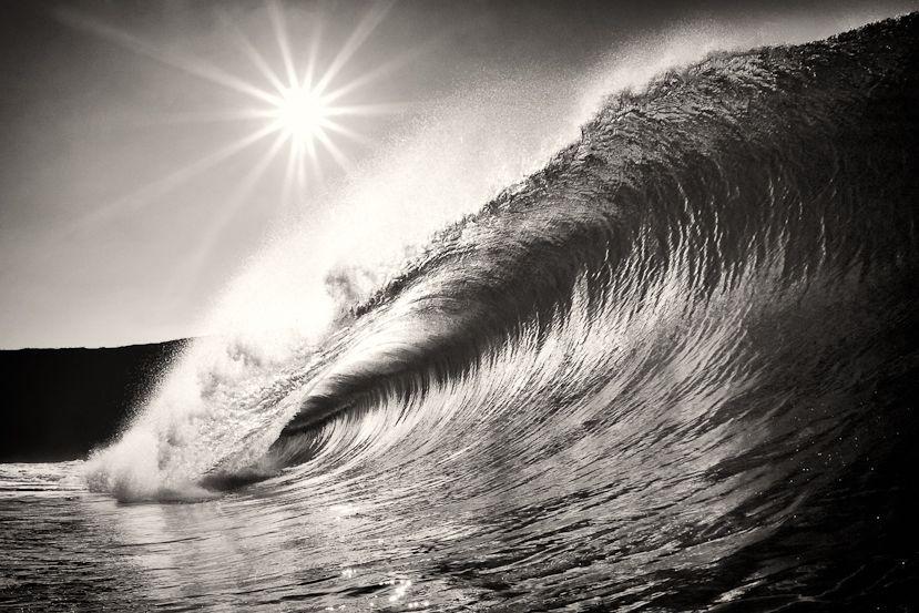 George karbus photography ocean waves