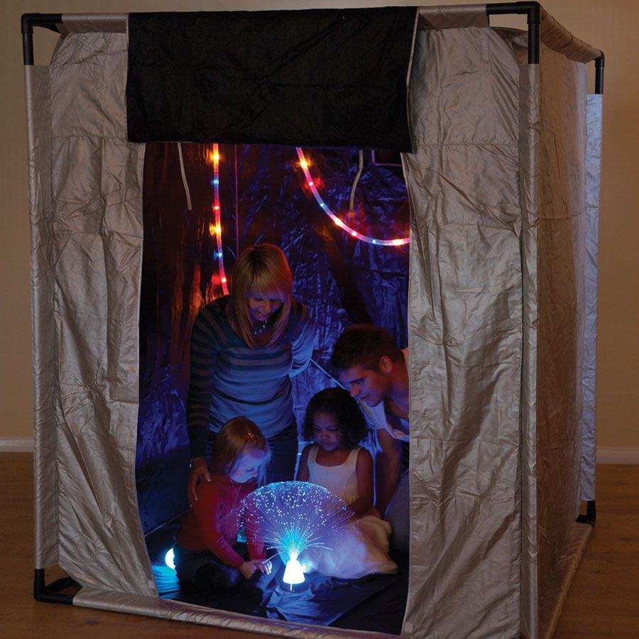 Could you create a sensory room for children aged 4-5? & Could you create a sensory room for children aged 4-5? | Childcare ...