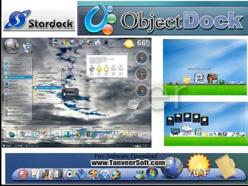 objectdock download full