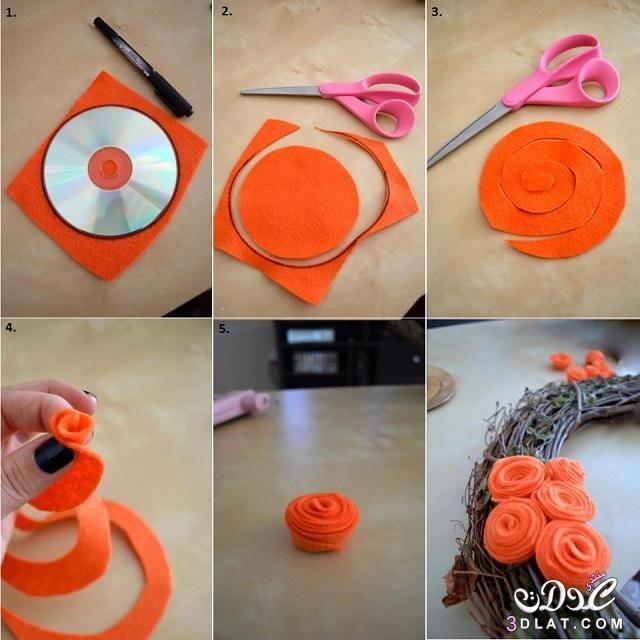 اعمال فنية جميلة اعمال يدوية سهلة وحلوة اعمال 2017 640 X 640 94 Pinterest Diy Crafts Diy And Crafts Sewing Easy Diy Crafts