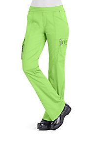 69fab8f6ef2 Beyond Scrubs Blaire 9 Pocket Utility Inspired Scrub Pants | nursing ...
