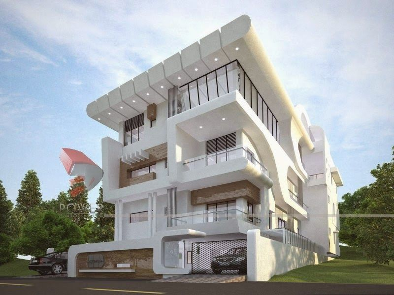 ultra modern home designs house 3d interior exterior design rendering my personal likes pinterest ultra modern homes modern homes and bungalow