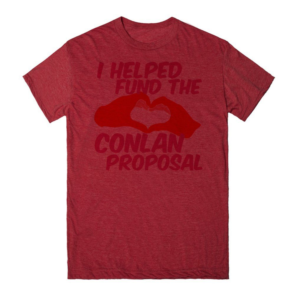 Conlan Proposal